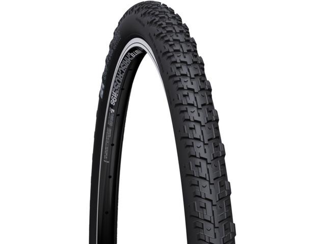 WTB Nano Folding Tyre 700x40C TCS Light Fast Rolling black